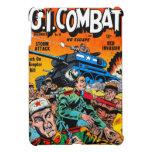 Combate del tanque de ejército de la fantasía iPad mini carcasa