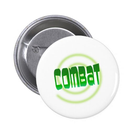 combate pins