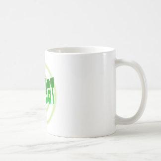 combate taza de café