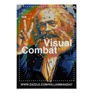 Combate visual Banzai7 Poster