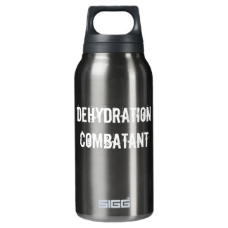 Combatiente de la deshidratación