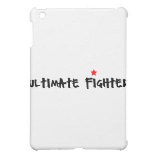 Combatiente de Ulitmate