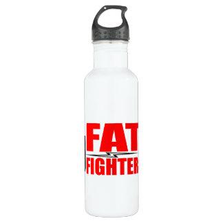 Combatiente gordo