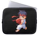 Combatiente Ryu 2 del bolsillo Manga Computadora