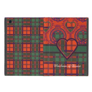 Combich clan Plaid Scottish kilt tartan iPad Mini Case