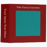 Combinación/mezcla bicolores complementarias