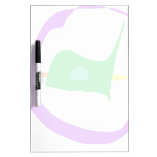 Combination Dry Erase Board