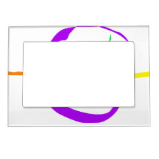 Combination Magnetic Frame