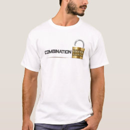 Combination Word Shirt