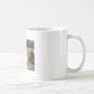 Combine Coffee Mug