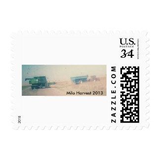 Combine & Grain Cart Postage