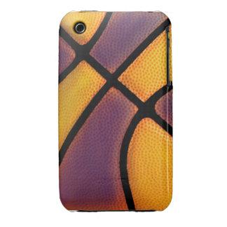 combine la púrpura del color y el caso del iphone carcasa para iPhone 3