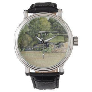 Combine Reaping Wristwatch