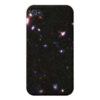 Combined Deep View of Infrared and Visible Light G iPhone 4/4S Covers