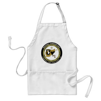 Combined Joint Task Force - Regional Command East Adult Apron