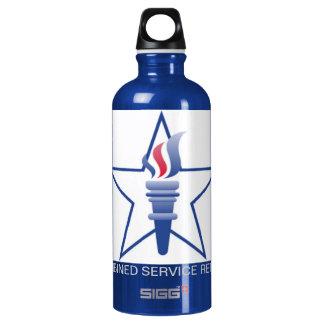 Combined Service Retreat Water Bottle