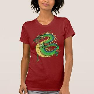 Combo Dragon T-Shirt
