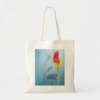Combo Flowers 3 Tote Bag