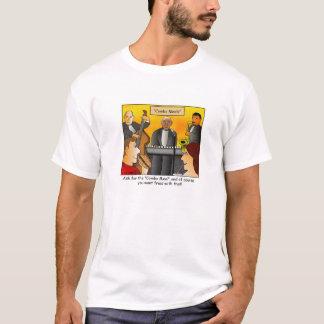 Combo Meals Cartoon T-shirt