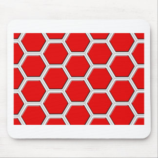 Combs Image Fash Mouse Pads