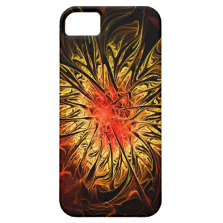Combustion iPhone SE/5/5s Case