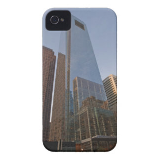 Comcast Center and Bell Atlantic Tower iPhone 4 Case