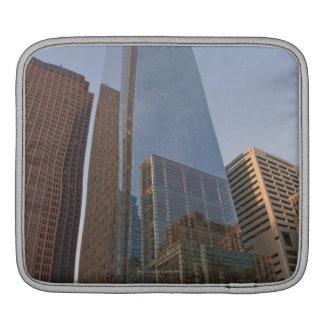 Comcast Center and Bell Atlantic Tower Sleeve For iPads