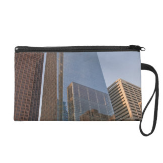 Comcast Center and Bell Atlantic Tower Wristlet Purse