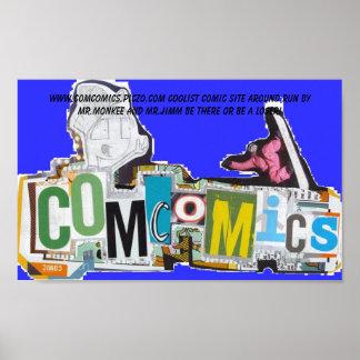 comcomics poster