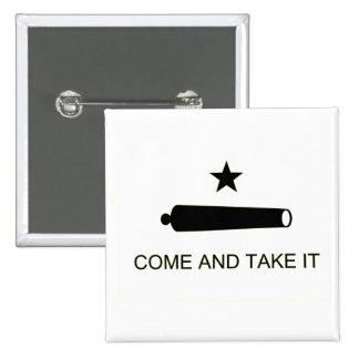 Come and Take it Button