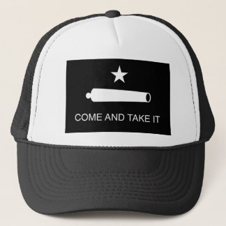 Come and Take It Flag (Reversed) Trucker Hat