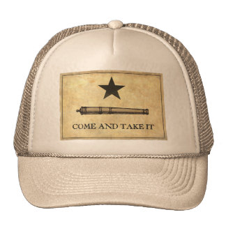 Come and Take It Hats