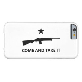 COME AND TAKE IT - Mini-14 Ranch Rifle Case