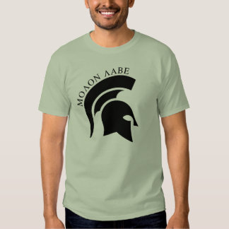 Come and Take It (MOLON LABE) Shirts