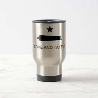 Come and Take it Mugs
