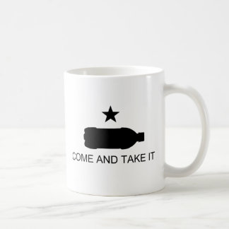 Come And Take It Nanny Staters! Coffee Mug