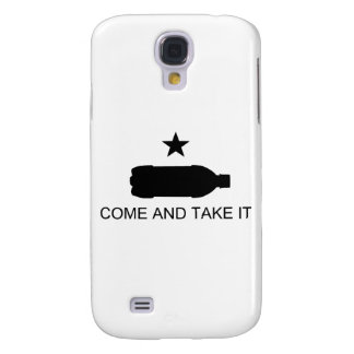 Come And Take It Nanny Staters! Samsung S4 Case