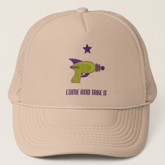 Come and Take It. Trucker Hat