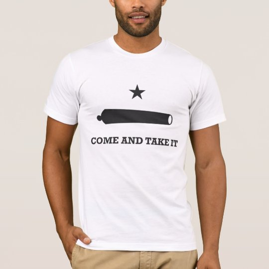 COME AND TAKE IT v2 T-Shirt