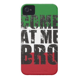 come at me bro black berry case iPhone 4 cases
