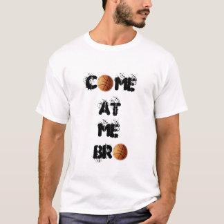 """Come at me Bro"" micro fiber singlet T-Shirt"