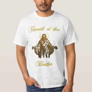 Come at me Jesus T-Shirt