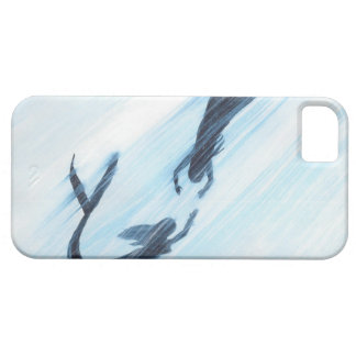 Come Away With Me iPhone SE/5/5s Case