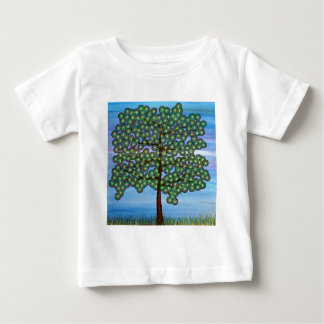 Come, Clime my Branches Baby T-Shirt