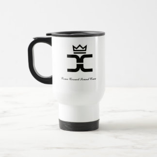 Come Correct Lion mug