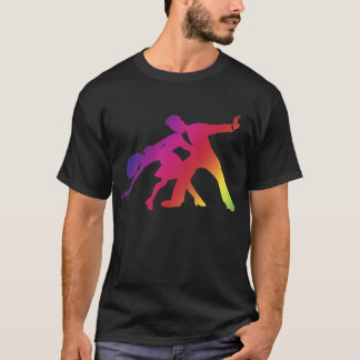Come Dancing! Rainbow 1 T-Shirt