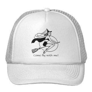 Come Fly With Me! Hat