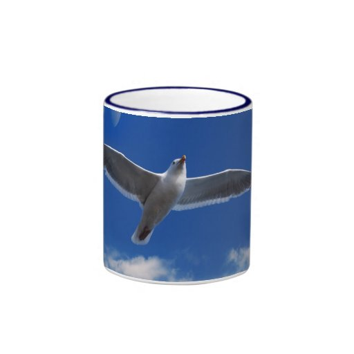 Come Fly With Me Coffee Mugs