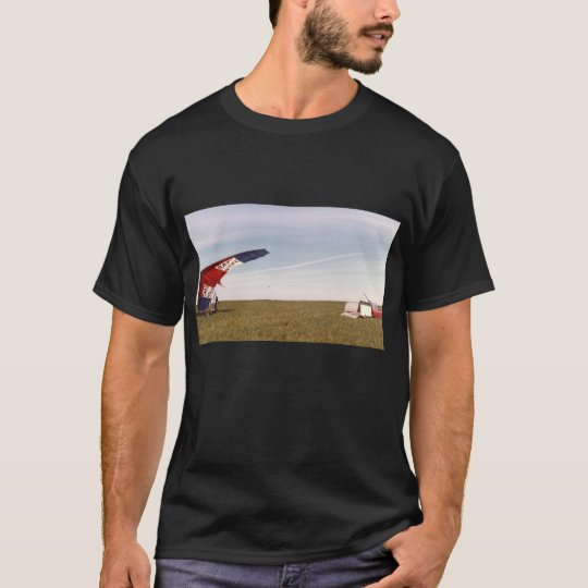 'Come Fly With Me' Shirt