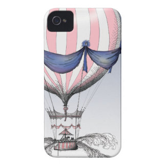 come fly with me, tony fernandes Case-Mate iPhone 4 case